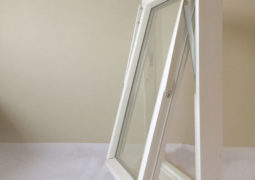 fully reversible window kent