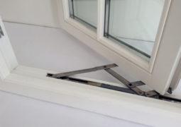 bespoke flush casement windows
