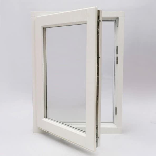 FLUSH CASEMENT WINDOW Image