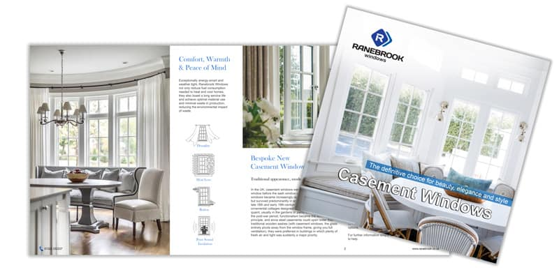 brochures downloads ranebrook windows