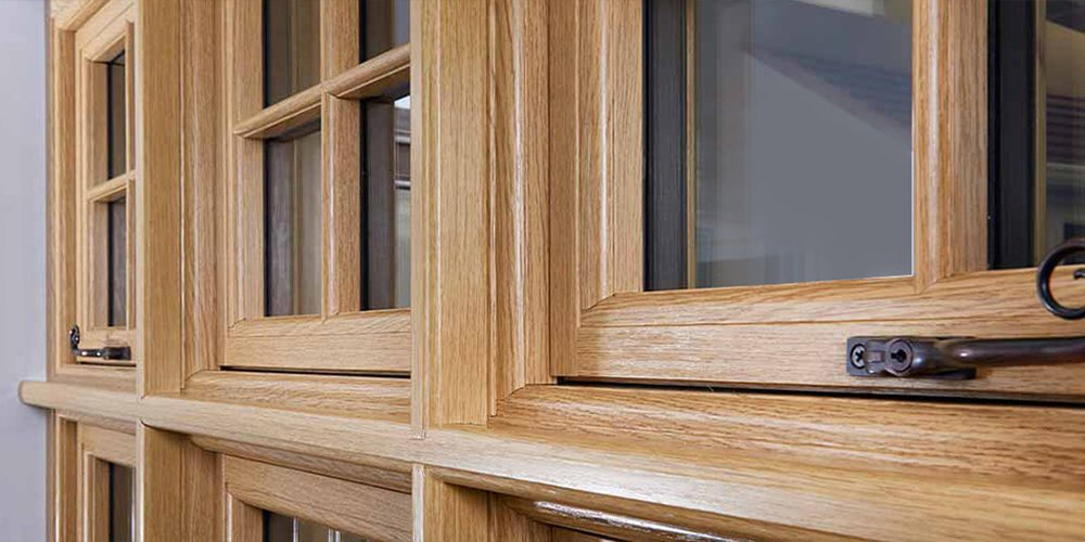 The importance of choosing sustainable windows and doors for your new home